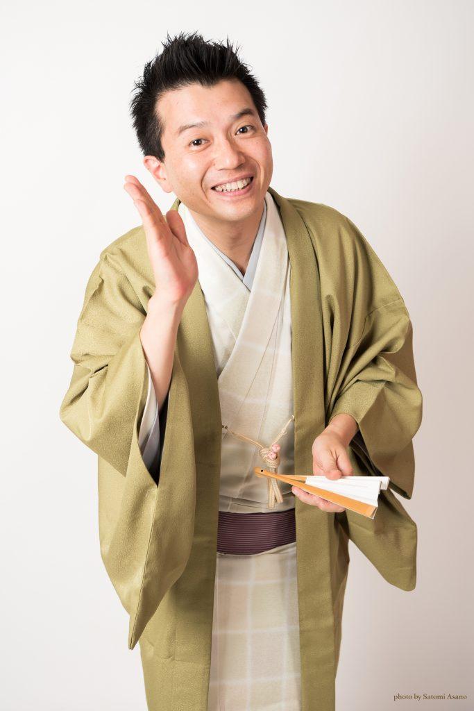 林家たけ平(宣材)