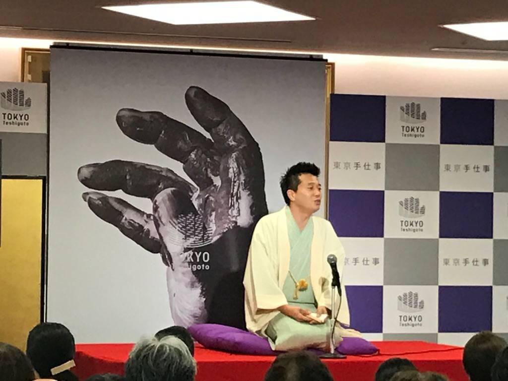 2018.8.3歌舞伎と手仕事