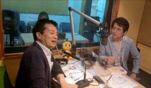 2020.6.11FM世田谷・たいらいさお氏