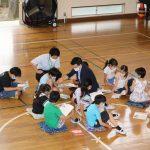2020.9.14足立区立渕江小学校(学校公演)④